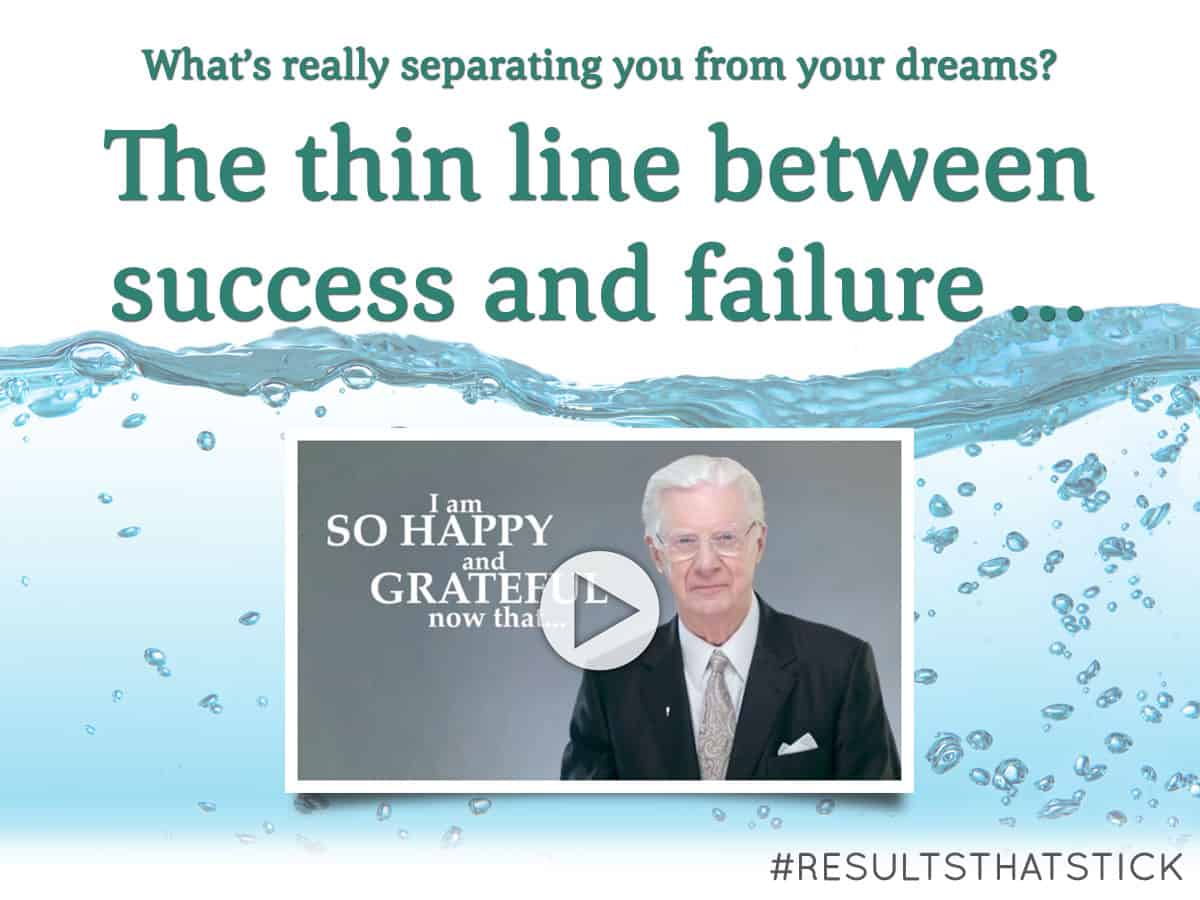 Six Minutes To Success Review – Change Your Life Today With Bob Proctor's Course