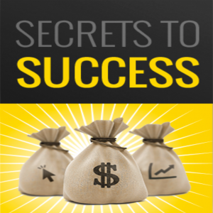 picture of secrets to successss