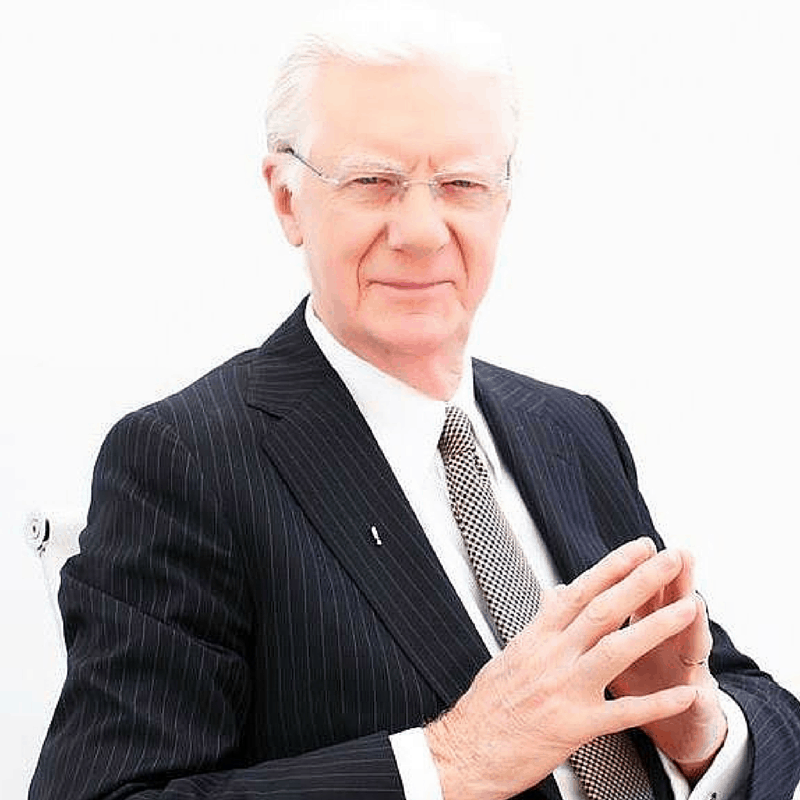 Mr. Bob Proctor