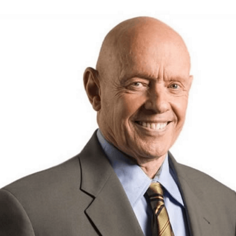 Master Stephen Covey