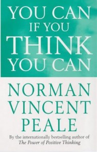 you can if you think you can norman vince peale