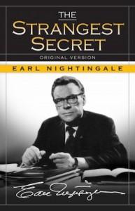 The Strangest Secrete Earl Nightingale