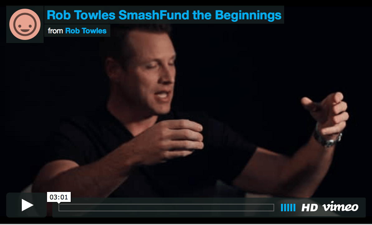 Re-Defining Crowdfunding – SmashFund Review – Is It Really A Scam?
