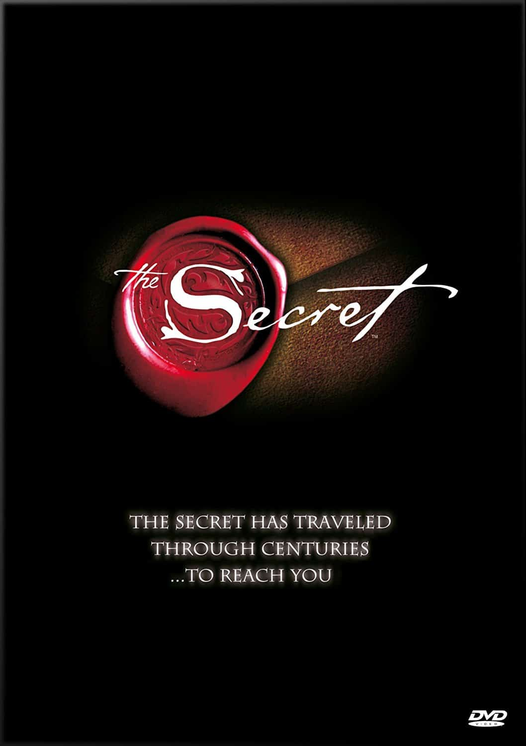 a picture of the secret movie dvd