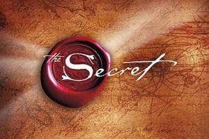 the-secret-rhonda-byrne